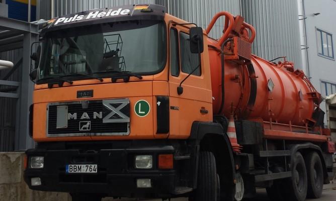 UAB BAROCENAS – patikimas ir solidžią patirtį turintis partneris darbe su pavojingomis atliekomis.